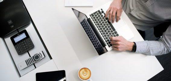 como as inovações tecnológicas causam impacto na produtividade profissional