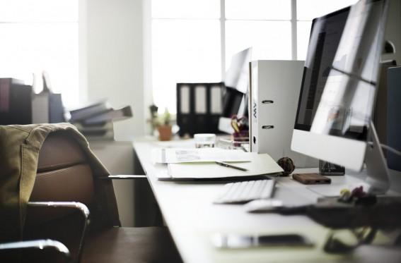 Você Sabe o que é Ergonomia no Ambiente de Trabalho?