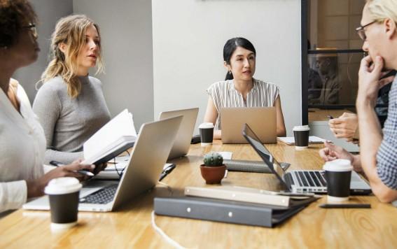 Pastas Para Escritório — Descubra Quais os Melhores Modelos Para Sua Empresa