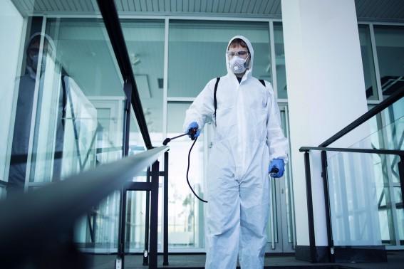 3 formas de evitar doenças transmitidas pelo ar na sua clínica