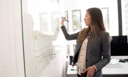 3 Cuidados que Você Deve Ter Para Aumentar a Durabilidade do Quadro Branco